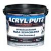 Готовая шпатлевка Acryl-Putz Finisz, PL, 5 кг
