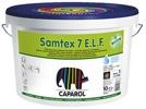 Caparol Samtex 7 E.L.F. латексная краска для вутренних работ, 10л (РБ)